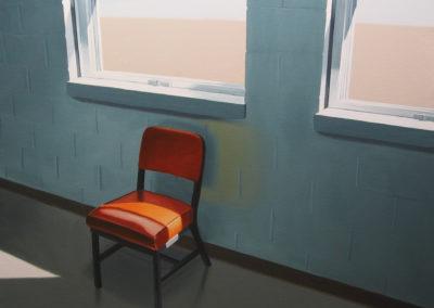 Institution 48x48 2005