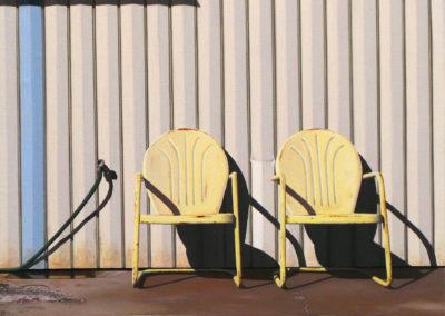 Revellers 24x24 2008